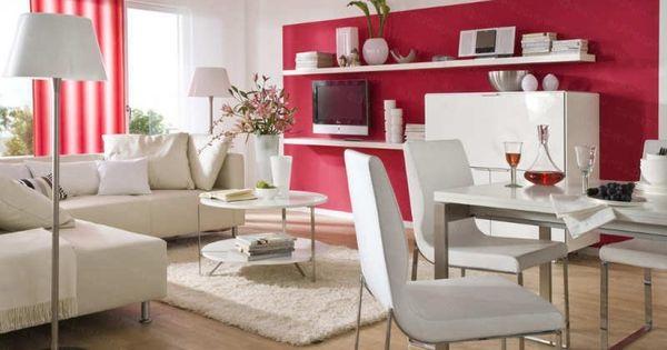 deko wohnzimmer rot 22 marokkanische wohnzimmer deko ideen, Wohnzimmer