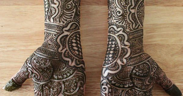 Mehndi Designs Very Hard : Hard henna designs google search tattoos