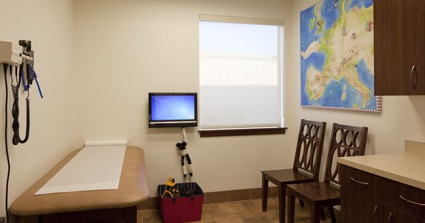 project spotlight pediatric center of round rock doctor office waiting room decor and. Black Bedroom Furniture Sets. Home Design Ideas