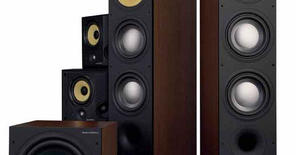 bowers and wilkins 600 series loudspeaker design. Black Bedroom Furniture Sets. Home Design Ideas