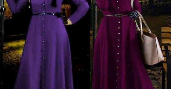 Gamis Syari Untuk Busui Set Bergo Gamis Modern