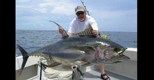 Would love to do this i fish freshwater and the closest for Closest fishing store
