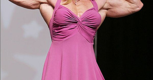 females on steroids video