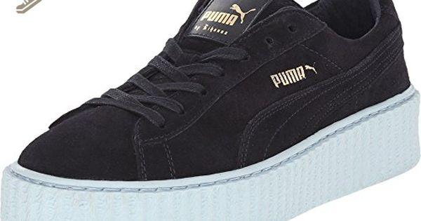 Où acheter la Rihanna x Puma Suede Creepers Cool Blue