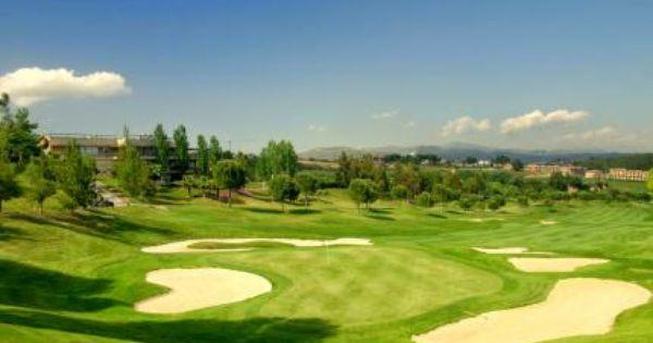 34+ Best golf courses in barcelona ideas