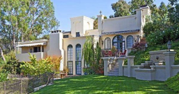 See Inside Josh Groban 39 S Malibu Estate Pursuitist Josh Groban