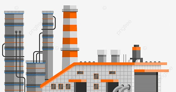 Modern Industrial Factory Factory Industry Modern Industry Png And Vector With Transparent Background For Free Download In 2021 Modern Industrial Industrial Factory Industry Images
