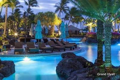Hawaii All Inclusive Resorts Hawaii All Inclusive