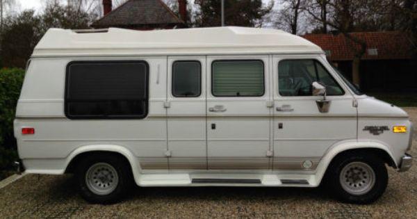 gmc vans for sale uk