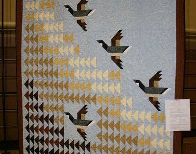 Flying Home Pattern By Pam Bono Quilts Pinterest