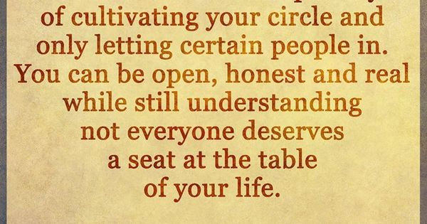People Hide Things From You And Talk About You Behind Your
