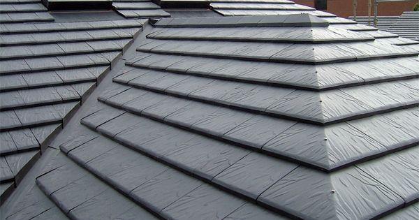 Resultado De Imagen De Solar Roof