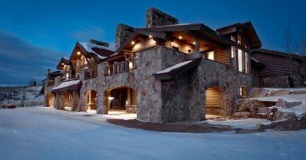 5 Bedroom 6 5 Bath Park City Promontory Ranch Club Golf And Ski Estate In Utah Vacation Rental In Park City Utah Vacation Vacation Property Vacation