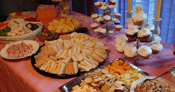 easy finger foods for bridal shower ideas and finger food recipes appetizers pinterest. Black Bedroom Furniture Sets. Home Design Ideas