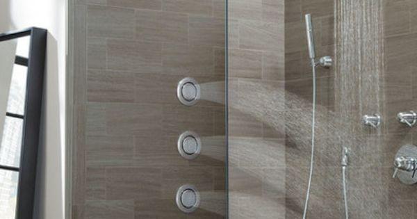 Moen Arris Shower Set Modern Showers Other Metro Moen