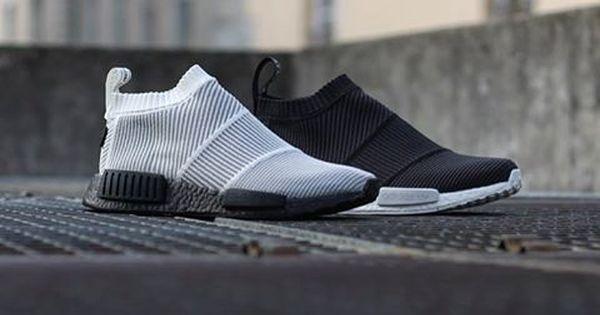 Adidas NMD CS1 Gore Tex PK Core Black Footwear White Adidas