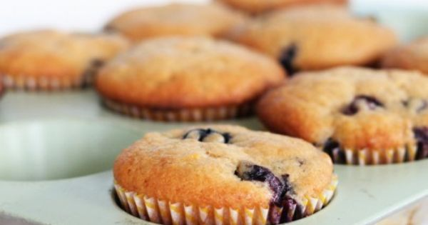 ... Healthy Recipes | Pinterest | Blueberries Muffins, Blueberries and
