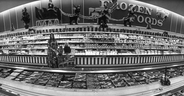 Hinky Dinky Supermarket Lincoln Ne 1972 Supermarket Nebraska Childhood Memories