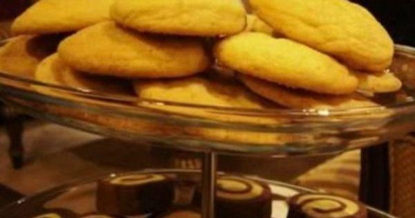 طريقة عمل بسكويت القرفة بحشو المكسرات Recipe Food Biscuits Breakfast