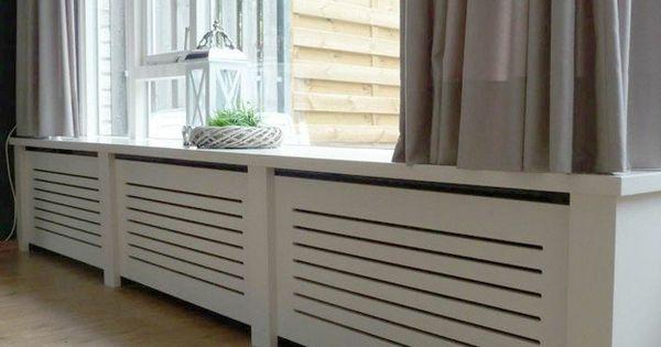 Voyez les meilleurs design de cache radiateur en photos comment trouver radiateur et castorama for Cache radiateur en fonte