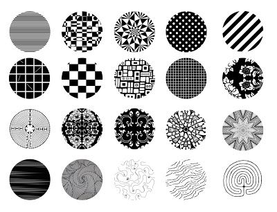 Black White Lines Bottle Cap Images Bottle Cap Crafts