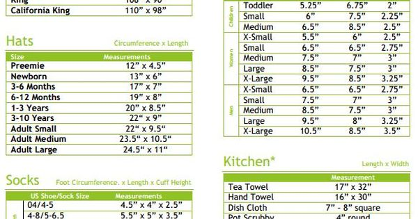 Knitting Stitches Cheat Sheet : 3 Awesome, Printable Cheat Sheets To Use For Crochet Projects - Knit And Croc...