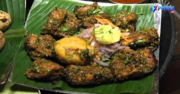 Food Yatra Kitchen Of Kuchipudi Special Dishes Madhapur