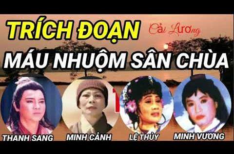 Trich đoạn Mau Nhuộm San Chua Cải Lương Việt Nam Minh Vương Minh Cảnh Lệ Thủy Thanh Sang Thanh Kim H Youtube Trong 2021 Vương Chua Le