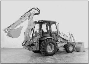 Retroexcavadora Case 580sm Manual De Mecanica Taller Y Reparacion Maquinaria De Construccion Manuales De Reparacion Maquinaria Pesada