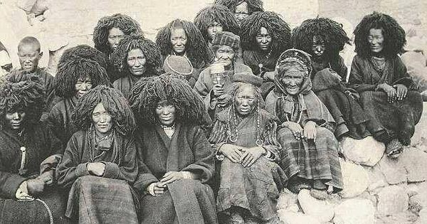 Chinese Rastafarian Moors of Japan ...