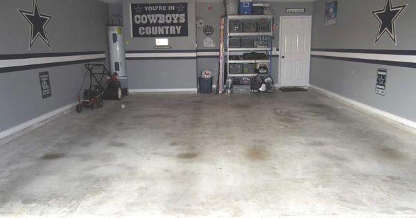 Cowboys Garage Garage Pinterest Cowboys Dallas And