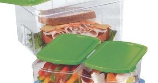 fit and fresh lunch set with removable ice pack ice products and ice packs