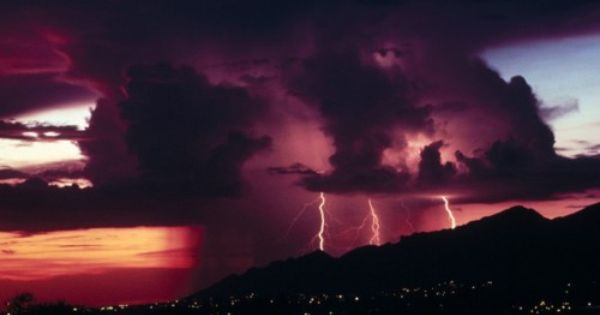 storm clouds lightning - Google Search