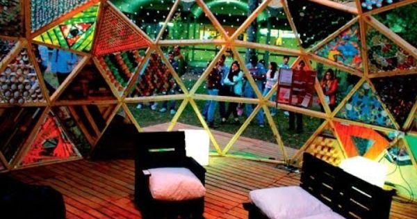 Mini invernadero casero como construir un domo imagenes - Mini invernadero casero ...