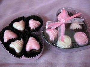 Resep Coklat Praline Lucu Roll Cake Pralines Food