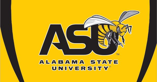 Alabama State University Logo Gt Schools Gt Alabama