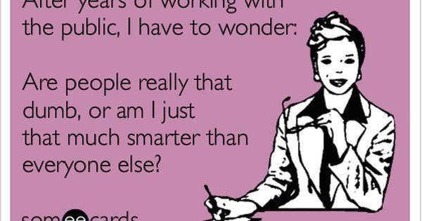 little bit of both!