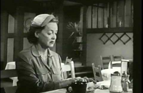 Bette Davis With Malice Toward One 1957 1 3 Playlist Bette Davis Bette Classic Movies