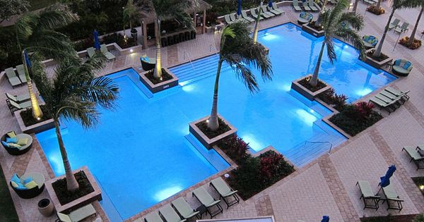 Planning A Vacation Take A Look At Their Pool For Ideas Swimming Pool Plan Hotel Swimming Pool Swimming Pool Cost
