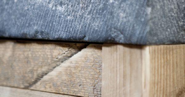 Badkamermeubels op maat bij jan van ijken oude bouwmaterialen in eemnes - Badkamermeubels vintage ...