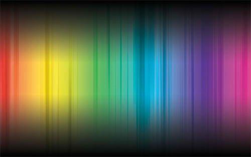 30 Multi Colored Spectrum Wallpaper For Your Desktop Naldz Graphics Rainbow Wallpaper Colorful Wallpaper Black Wallpaper