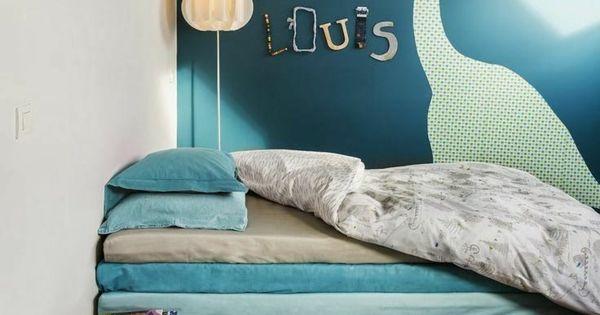 Kinderzimmer deko ideen jungenzimmer teppich hellgr ner - Teppich jungenzimmer ...