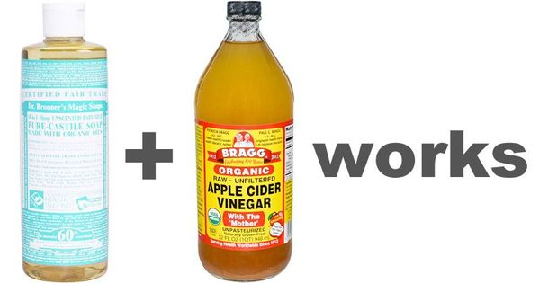 Can I Put Apple Cider Vinegar On My Dog