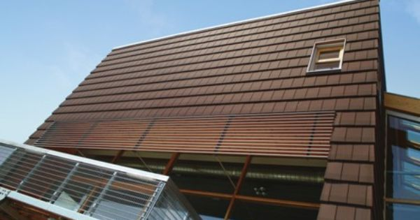 Sandtoft Roof Tiles Product Actua Beautiful Roofs Architecture Clay Tiles