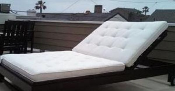 Diy Outdoor Chaise Lounge Step By Step Lounge Chair Outdoor