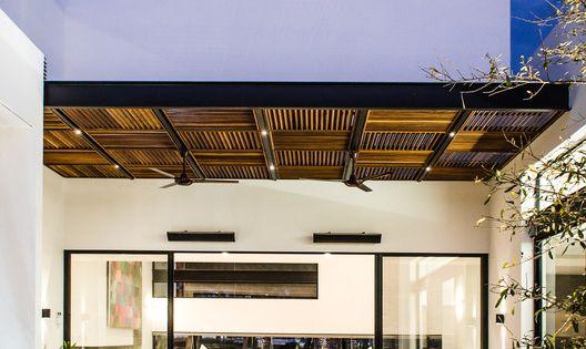 Galer a de casa agr adi arquitectura y dise o interior for Arquitectura y diseno interior