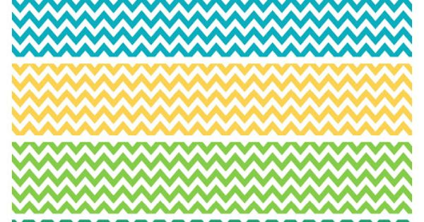 printable easter paper rings chevron napkin ring printables just in time for your 5287