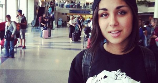 yasmine yousaf alive - photo #10