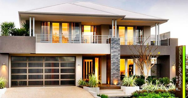 Lifestyle home designs the driftwood visit www for Home designs western australia