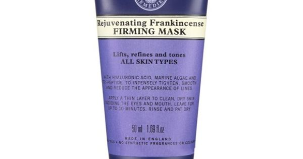 neal's yard frankincense cleanser